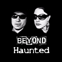 Beyond Haunted podcast