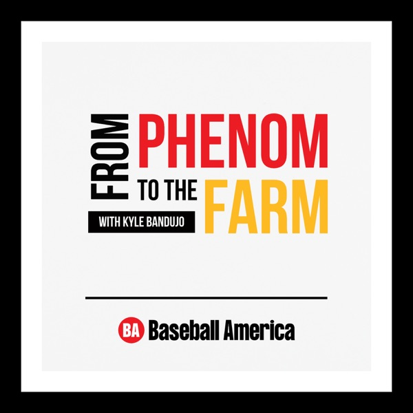 TRAILER: Introducing 'From Phenom To The Farm'