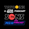Tatooine Sons: A Star Wars Podcast artwork