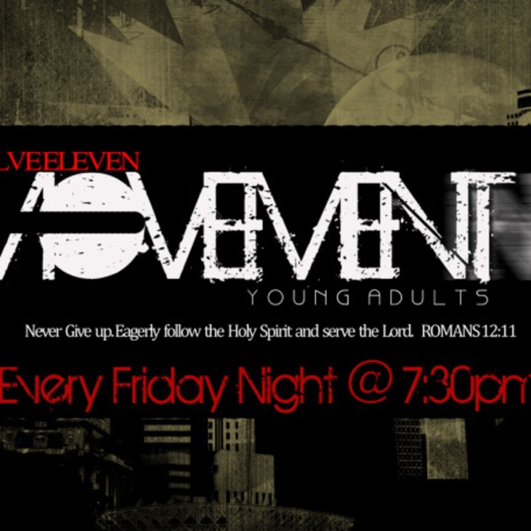1211Movement Young Adults' Podcast