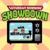 Saturday Morning Showdown artwork