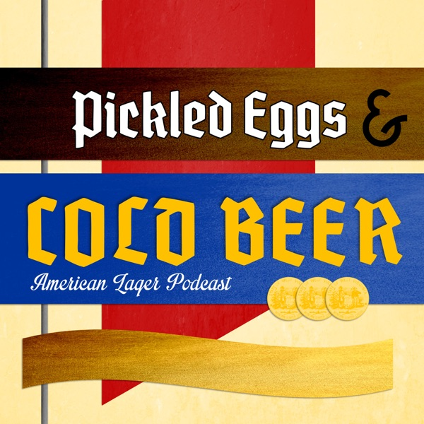 Pickled Eggs & Cold Beer