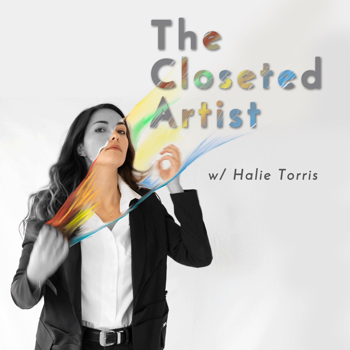 The Closeted Artist Podcast