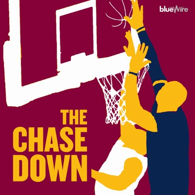 The Chase Down: A Cleveland Cavaliers Pod:Blue Wire