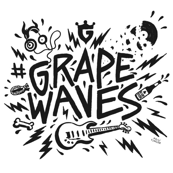 GrapeWaves Daily