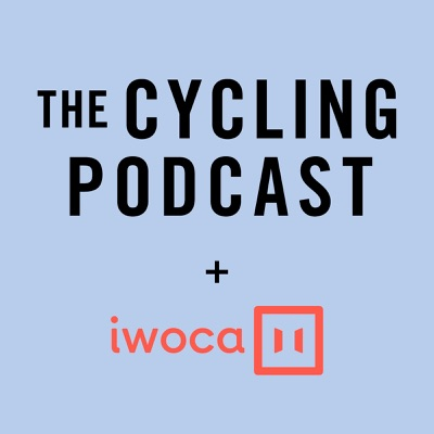 79: Life in the Peloton – Paul De Geyter