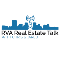 RVA Real Estate Talk Podcast podcast