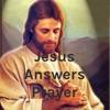 Jesus Answers Prayer artwork