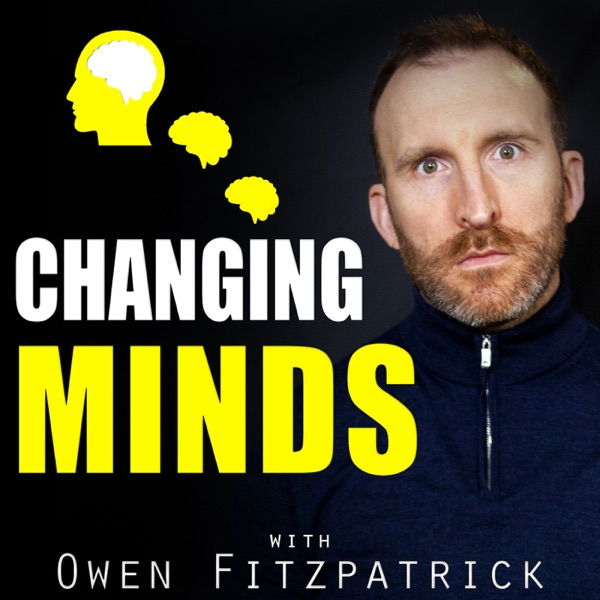 Reviews and Kind Words for Changing Minds