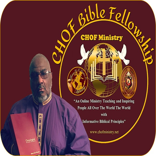 CHOF Ministry Podcast