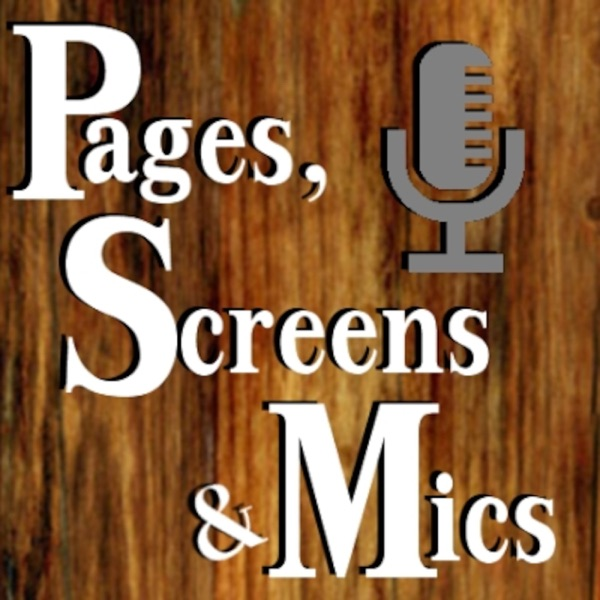 Pages, Screens and Mics