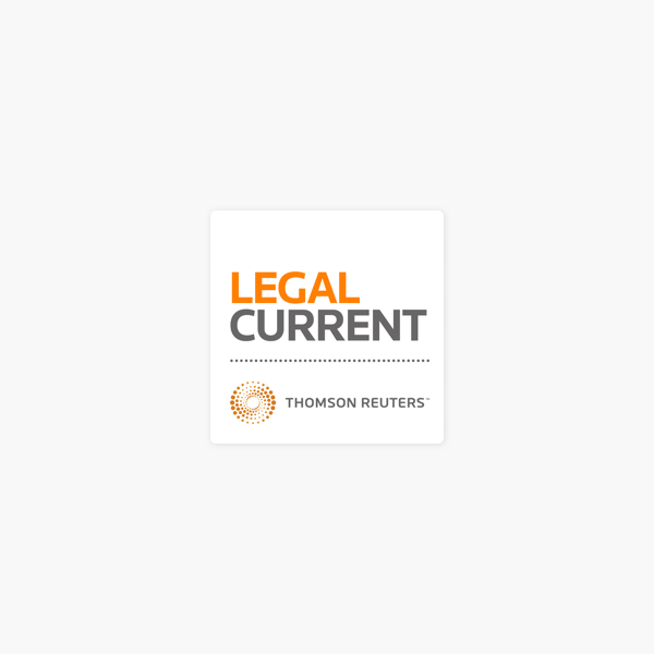 Legal Current on Apple Podcasts