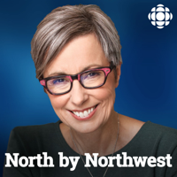 Podcast cover art for North by Northwest from CBC Radio British Columbia (Highlights)
