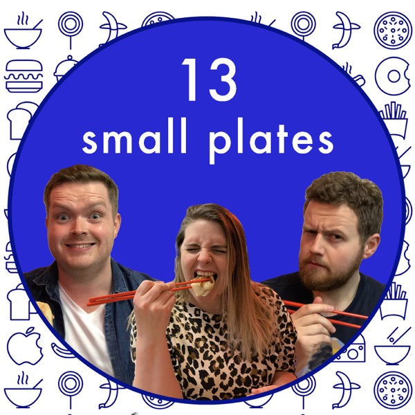 13 small plates