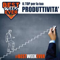 BestWeekEver - Il TOP per la tua Produttività podcast