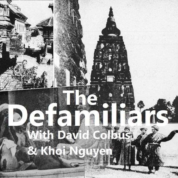 The Defamiliars