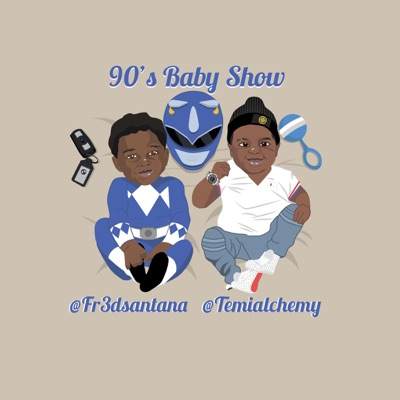 90s Baby Show:90s Baby Show