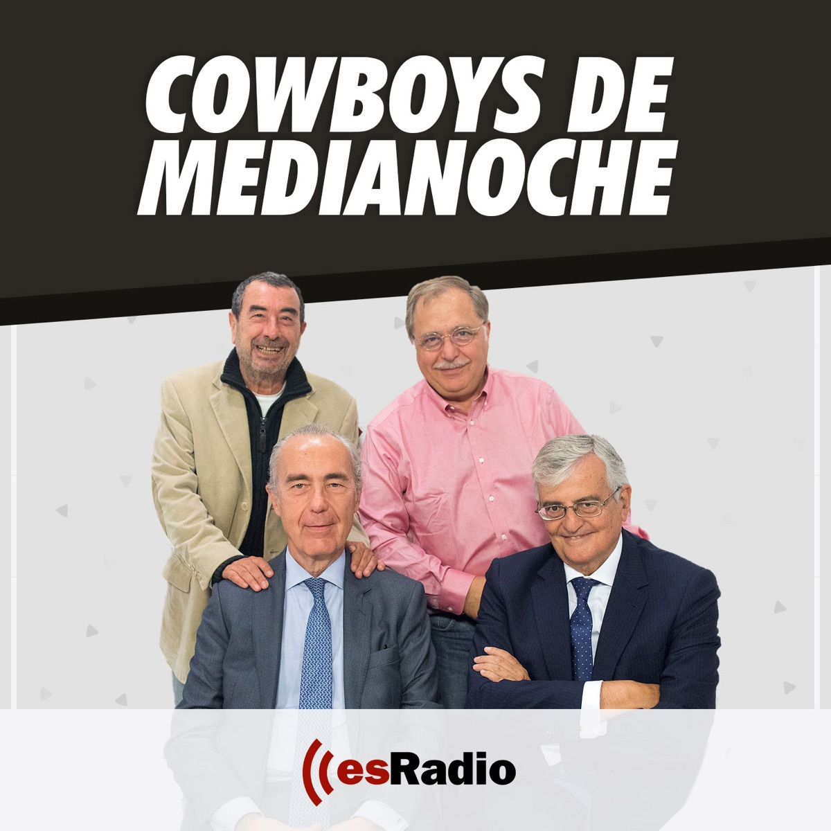 Cowboys de Medianoche: 'Cowboys de Medianoche'