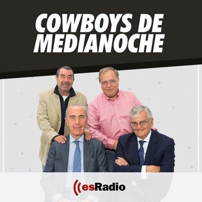 Cowboys de Medianoche:esRadio