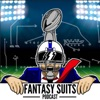 Fantasy Suits - Fantasy Football Podcast artwork