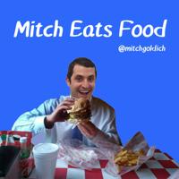 Mitch Eats Food podcast