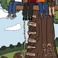 DMs Treehouse podcast
