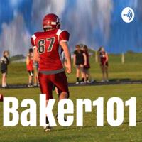 Baker101 podcast