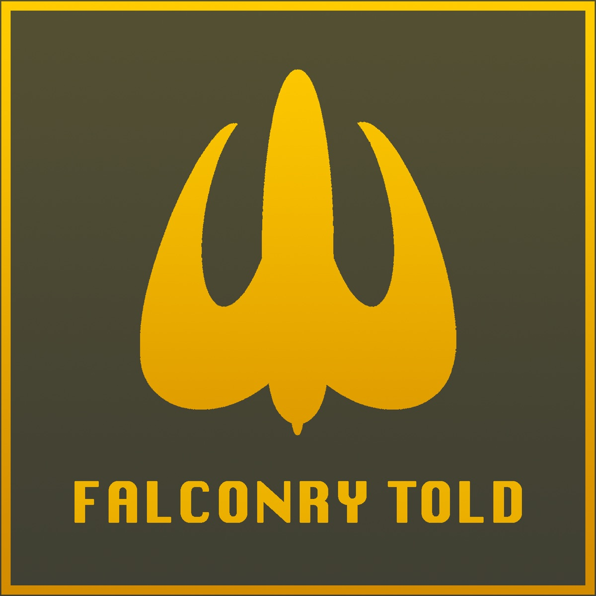 Falconry Told Podcast