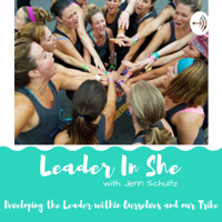 Leader In She podcast