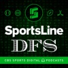 SportsLine DFS Podcast artwork
