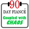 90 Day Fiance - Coupled with Chaos artwork