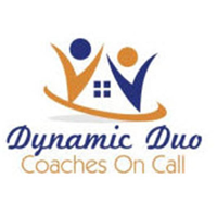 Dynamic Duo Coaches on Call podcast