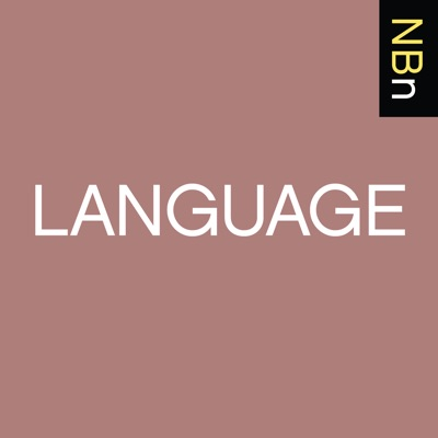 New Books in Language