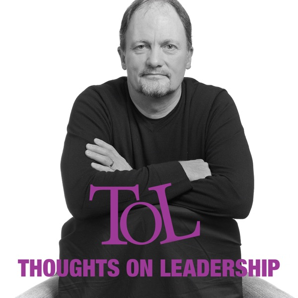 Thoughts on Leadership - iPhone Edition