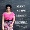 Make More Money as a Dietitian artwork