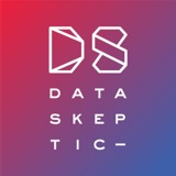 Image of Data Skeptic podcast