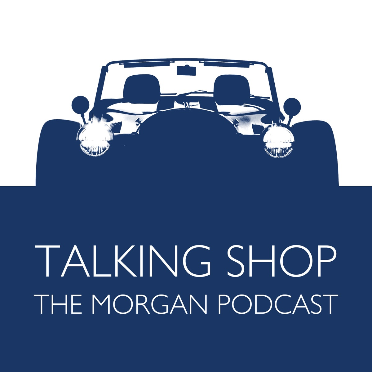 Talking Shop: The Morgan Podcast