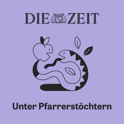 Unter Pfarrerstöchtern:ZEIT ONLINE