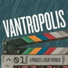Vantropolis artwork