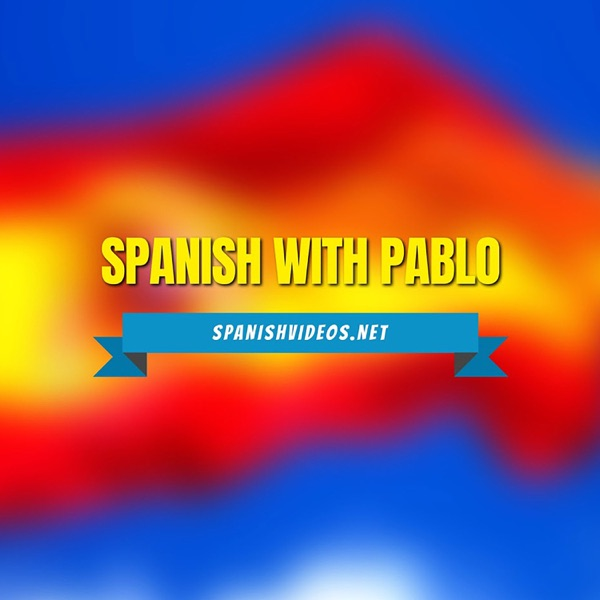 Spanish Lessons With Pablo - Learn Spanish