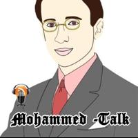 Mohammed-Talk podcast