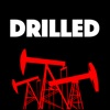 DRILLED artwork