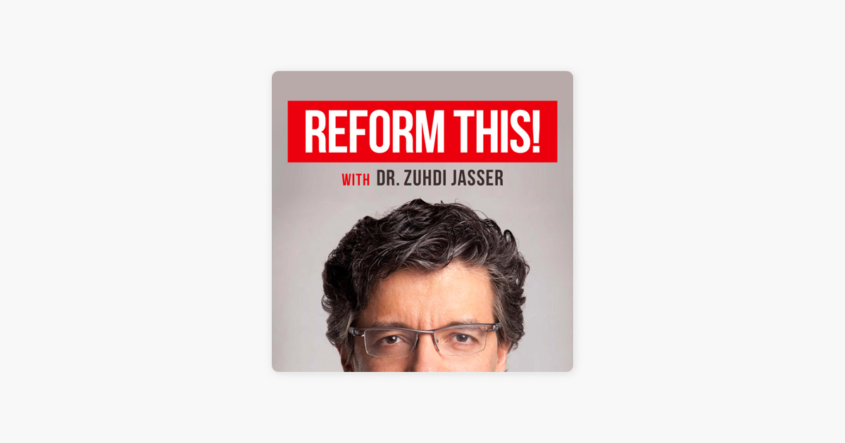 Reform This! on Apple Podcasts