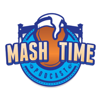 Mash Time - A Brewing Podcast podcast