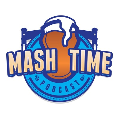 Mash Time - A Brewing Podcast