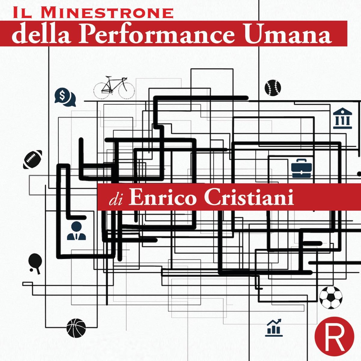 Il Minestrone della Performance Umana