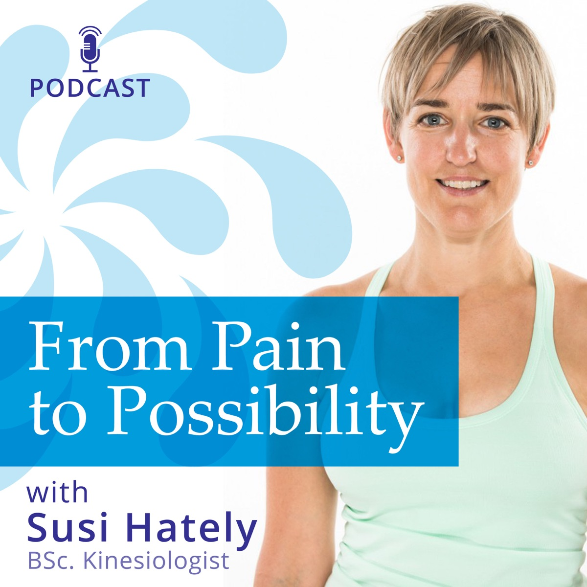 From Pain to Possibility