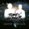 Deeper Sessions Podcast hosted by Tube & Berger artwork