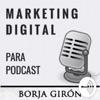 Marketing Digital para Podcast artwork