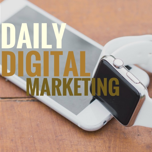 Daily Digital Marketing